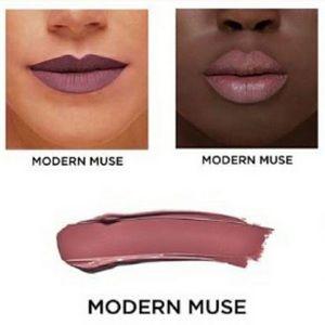 Karl Lagerfeld + ModelCo MatteLipstick Modern Muse